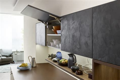 Topos Concrete Kitchens   Kitchen showroom in Fulham