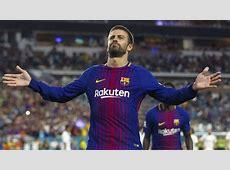 Real Madrid Vs Barcelona Miami just bCAUSE