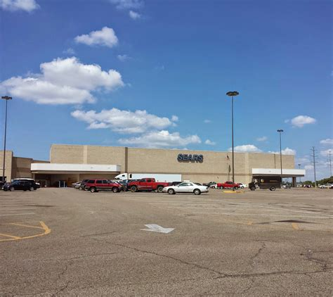 Louisiana and Texas Southern Malls and Retail: Richland ...