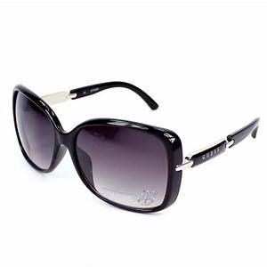 Lunette De Soleil Femme Solde : agr able lunettes de soleil guess femme ~ Farleysfitness.com Idées de Décoration
