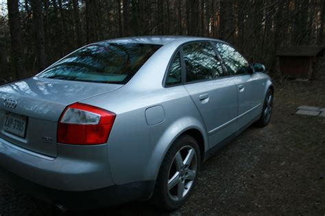 2003 Audi A4 Overview Cargurus