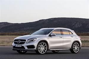 Mercedes 45 Amg : 2014 mercedes benz gla 45 amg ~ Maxctalentgroup.com Avis de Voitures