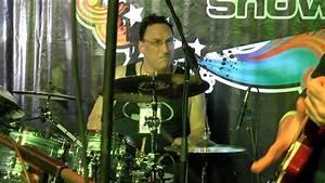 Michael Falkenstein Tears Up THE SOUND SOUL SUMMIT Hammond ...