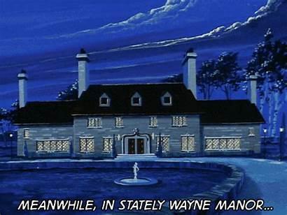 Manor Wayne