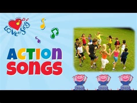 exercise song attention march children 865 | hqdefault