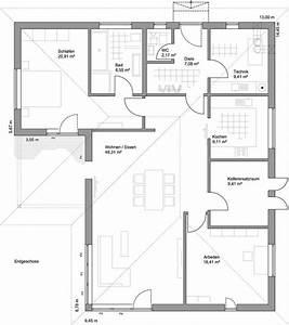 Weißes Haus Grundriss : ber ideen zu winkelbungalow grundriss auf ~ Lizthompson.info Haus und Dekorationen