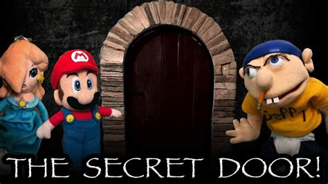 the secret door sml the secret door doovi
