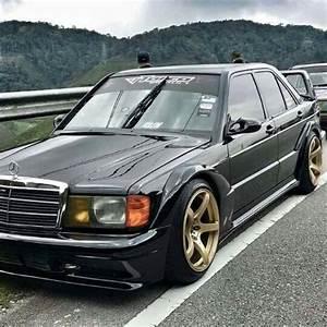 Mercedes 190 Amg : 96 best mercedes benz w201 evo images on pinterest evo mercedes benz and cars ~ Nature-et-papiers.com Idées de Décoration