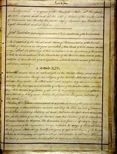 14th Amendment - HISTORY  14th