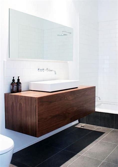 30 adorable floating vanities for fascinating bathroom