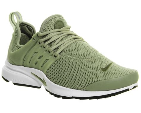 d9ebd2dc1e50c Womens Nike Air Presto Womens Trainers Palm Green Temp Force