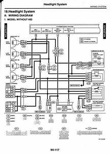 Subaru Impreza Engine Diagram