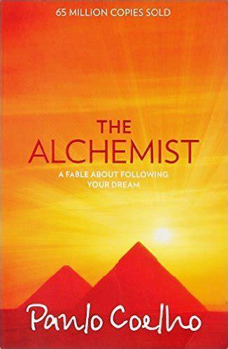 Image result for thealchemist