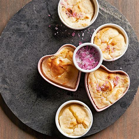 heart shape foods youll fall  love   homes