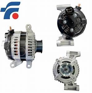 14v 130a 100  New Denso Car Alternator For Oem 104210