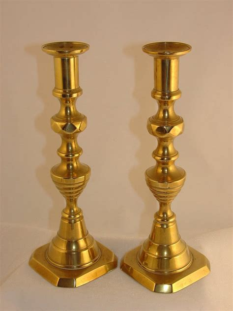candlestick ls for sale pair brass candlesticks 10 for sale antiques com