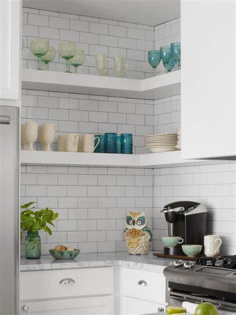 small white kitchen small space kitchen remodel hgtv
