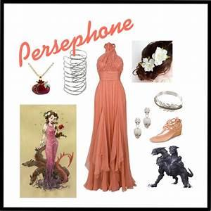 """Persephone - Greek Mythology"" by arsphidius on Polyvore ..."