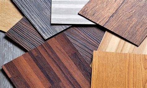 Vinila grīdas - plusi un mīnusi, veidi, struktūra
