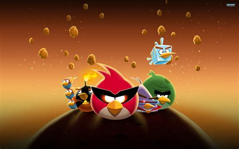 angry birds space image wallpaper  fb cover cartoons