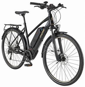 E Bike Damen Günstig : prophete e bike trekking damen entdecker e880 28 zoll ~ Jslefanu.com Haus und Dekorationen