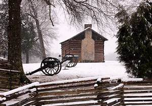 Winter Activities In Chattanooga