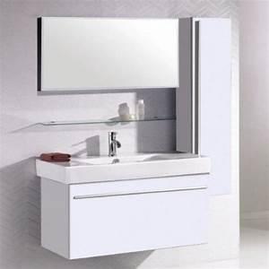 meuble de salle de bain inglaterra blanc sdb080 achat With meuble blanc de salle de bain
