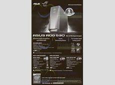 Asus ROG Desktop PC Offers 18 Dec 2014