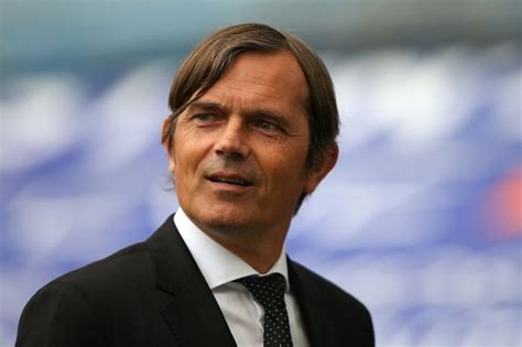 How Phillip Cocu reacted to the news Wayne Rooney will ...