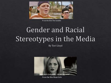 Ethnic Stereotypes In Media  Homemade Porn