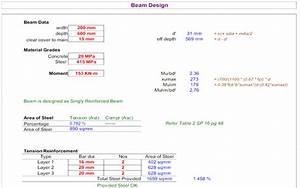 Footing Design Excel Rcc Design Excel Sheet Download Rcc Building Design Xls
