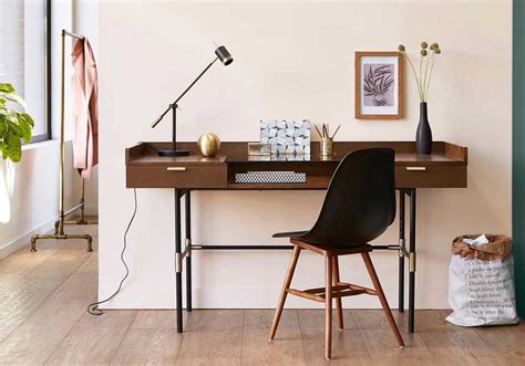 bureaux la redoute un bureau design pour un espace de travail stylé