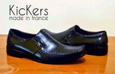 Harga Tas Merk Kickers tas sepatu model sepatu pria kickers