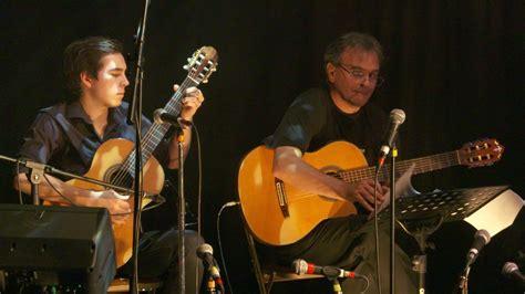 Rodrigo Y Gabriela Cover