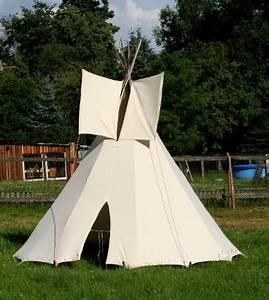 250m Kinder Tipi Indianertipi Indianerzelt Wigwam Zelt