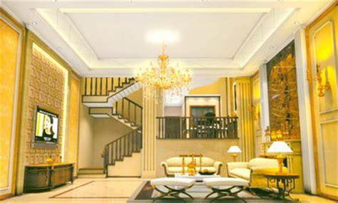 staircase in a luxury villa 3d model free 3d models