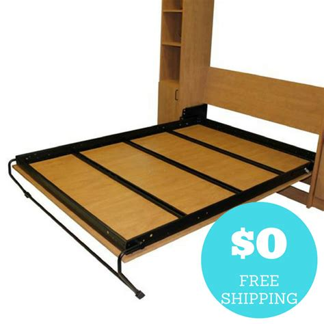 Panel Bed Frame by Murphy Bed Superior Panel Bed Steel Wall Bed Frame Free