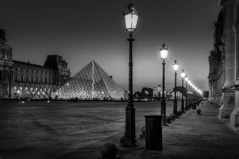 15 Black And White Pictures Of Cityscapes Selection