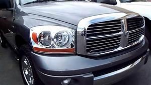 2006 Dodge Ram 1500 Laramie Quad Cab V8 Hemi 5 7l Mp3