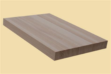 Custom Size Butcher Block Countertops  Country Mouldings