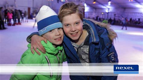 samen een dagje uit impressie winter efteling  rexel nederland youtube