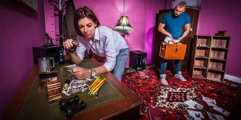 Reasons To Play Escape Room Games With Your Kids