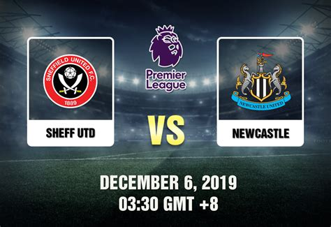 Sheffield vs. Newcastle - Betting Tips and Match Preview ...