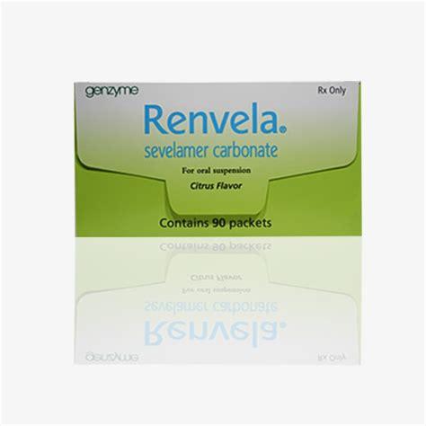 Renvela 800 mg 800 mg Tablets | Buy Sevelamer 800 mg ...