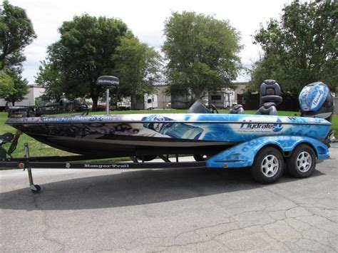 Ranger Bass Boat Build by Ranger Bass Boat Another After I Win The Lottery Bass