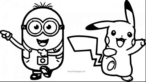 Minions Coloring Pages Gallery Free Coloring Books