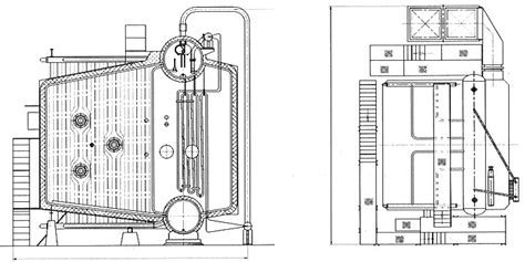 Water Tube Package Boiler From China Manufacturer