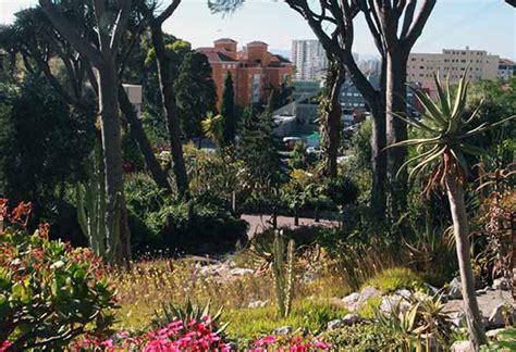 botanic siege gibraltar heritage trust