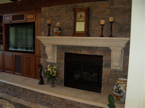 Fireplace Mantel Corbels by Renaissance Mc 500 California Cast Manufacturer