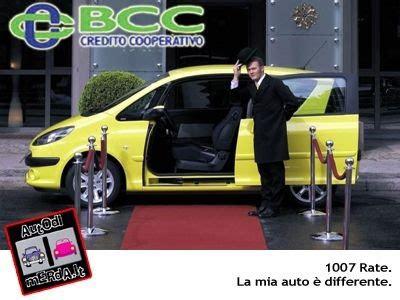 Auto Con Porte Scorrevoli by Peugeot 1007 Auto Di Merda It